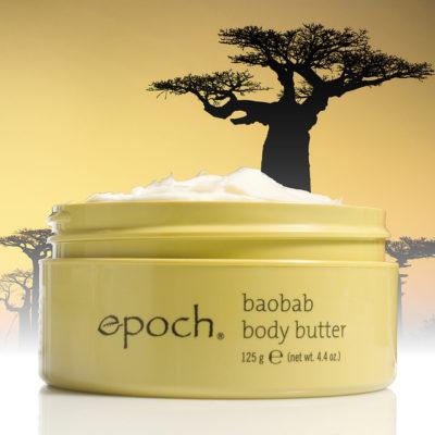 hidratante epoch baobab