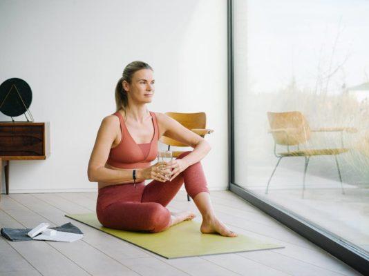 rejuvencer el cuerpo con pilates