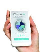 aplicación móvil Ageloc Me, dispositivo con tu tratamiento personalizado para tu spa en casa